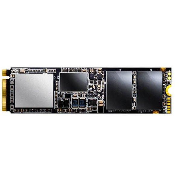 Ssd Xpg Sx6000 256gb Pci Express 3.0 X2 M.2 2280