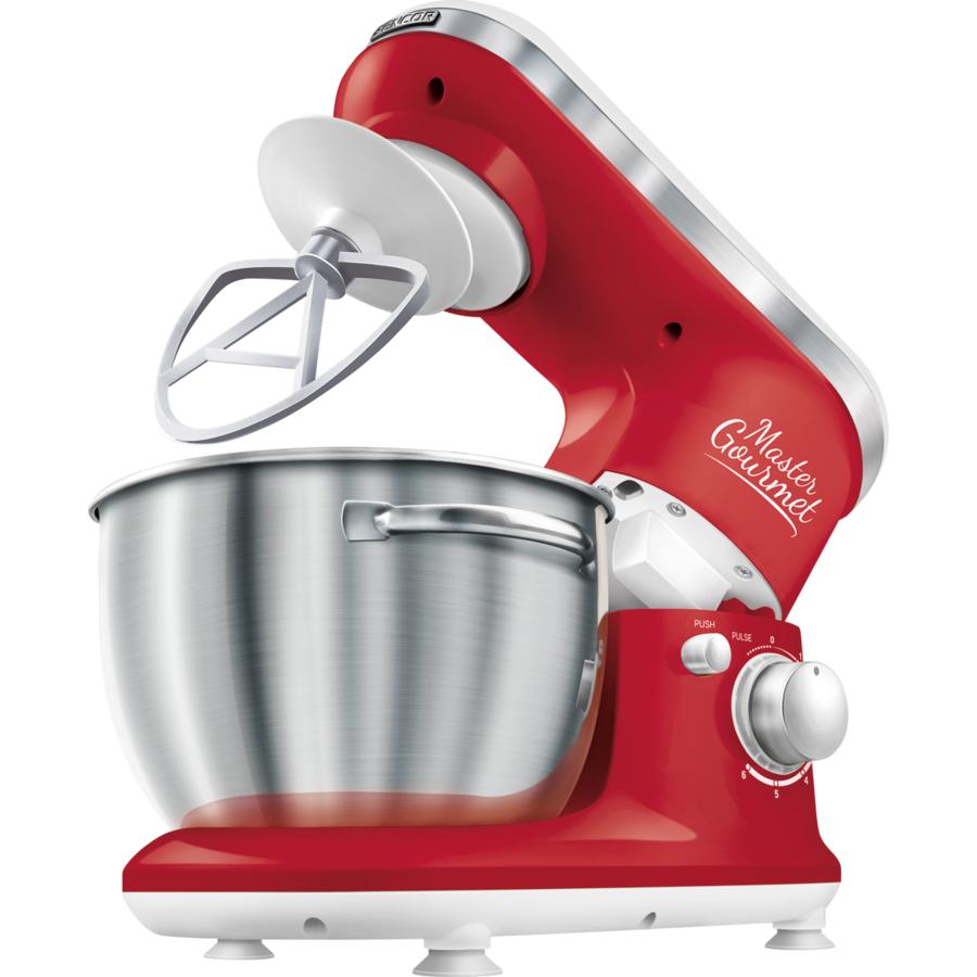 Robot De Bucatarie Stm 3624rd 600w 4l Red