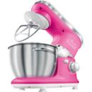 Robot de bucatarie Sencor STM 3628RS 600W 4l Pink