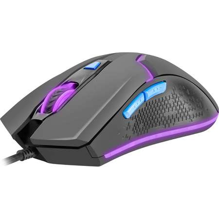 Mouse gaming Fury Hunter
