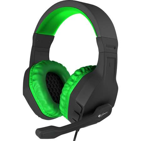 Casti gaming Genesis Argon 200 Green