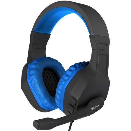 Casti gaming Genesis Argon 200 Blue