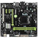 Placa de baza MSI H81M ECO Intel LGA1150 mATX