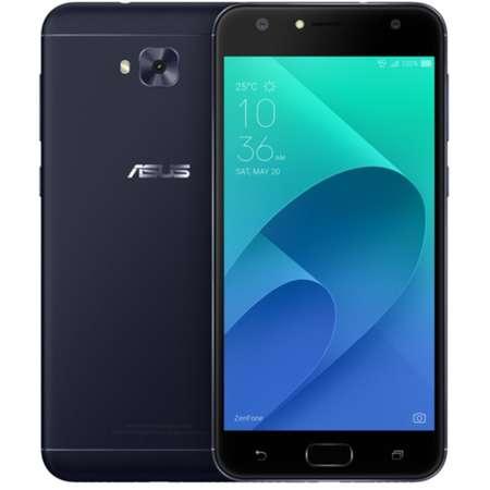 Smartphone Asus Zenfone 4 Selfie ZD553KL 64GB Dual Sim 4G Black