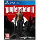 Wolfenstein 2 The New Colossus Collectors Edition PS4