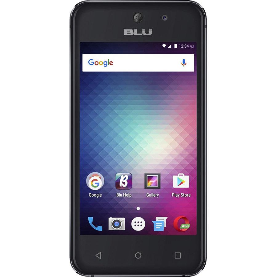 Smartphone Vivo 5 Mini 8gb Dual Sim 8gb Black