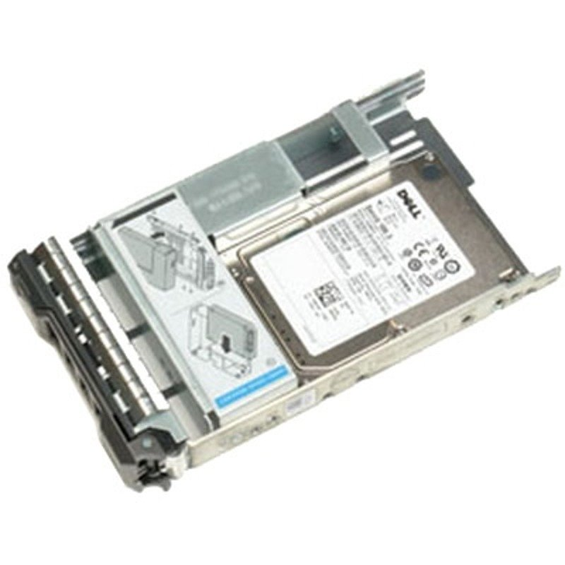 Hard disk server 600GB 10000 rpm SAS 12Gbps thumbnail