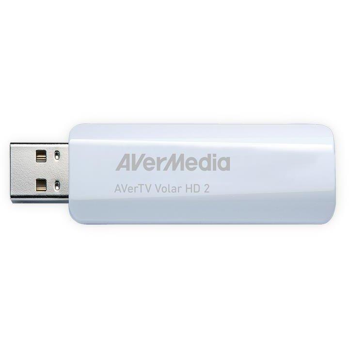 TV tuner Digital Volar HD 2 TD110 USB White thumbnail