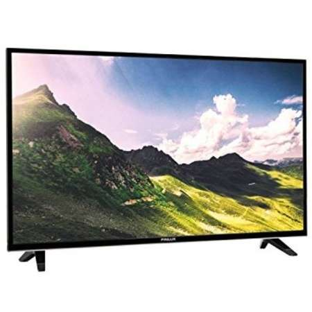 Televizor Finlux LED Smart Ultra HD 4K 124cm Black