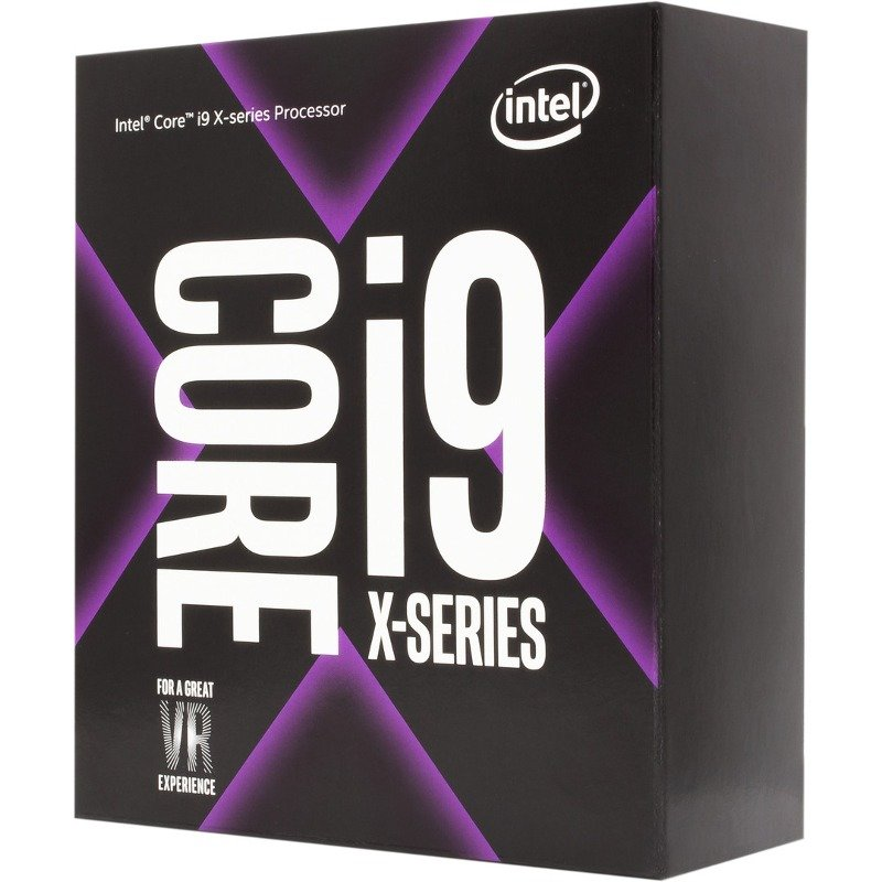Procesor Core i9-7960X Sexdeca Core 2.80GHz BOX thumbnail