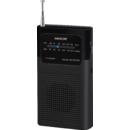 SRD 1100 B FM/AM Black