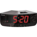 SRC 108 S AM/FM Silver