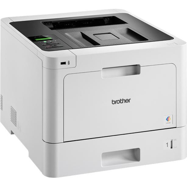 Imprimanta laser color HL-L8260CDW A4 Wi Fi Alb thumbnail