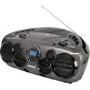 SPT 300 CD/MP3/USB Grey