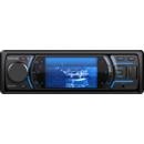 SCT 8017BMR Bluetooth display 3 inch Black