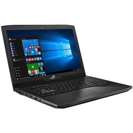 Laptop Asus ROG GL503VD-ED032 15.6 inch FHD Intel Core i7-7700HQ 16GB DDR4 1TB HDD nVidia GeForce GTX 1050 4GB Black
