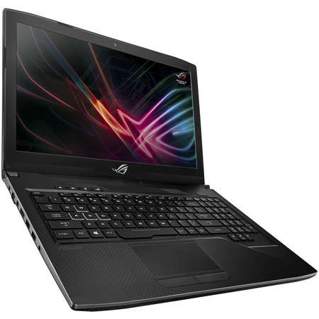 Laptop Asus ROG GL503VS-EI016R 15.6 inch FHD Intel Core i7-7700HQ 32GB DDR4 1TB HDD 256GB SSD nVidia GeForce GTX 1070 8GB Windows 10 Pro Black