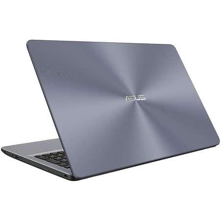 Laptop Asus F542UN-DM017T 15.6 inch FHD Intel Core i7-8550U 8GB DDR4 1TB HDD nVidia Geforce MX150 4GB Windows 10 Home Grey