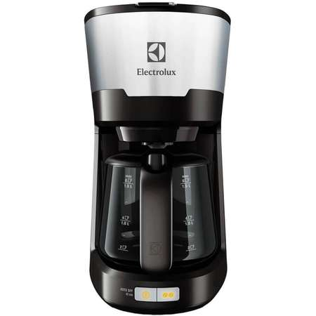 Cafetiera Electrolux Creative Collection EKF5300 1.4 Litri 1080W Negru/Inox