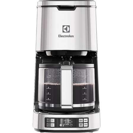 Cafetiera Electrolux EKF7800 1080W 1.6 Litri Inox