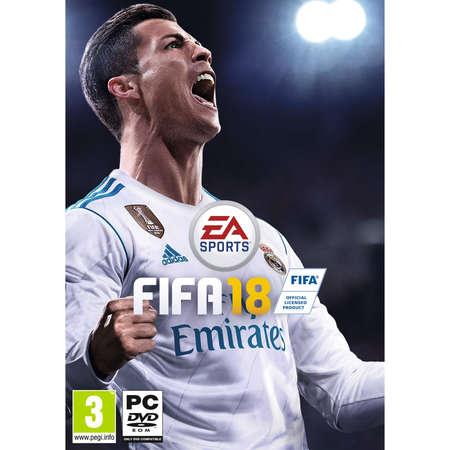Joc PC EAGAMES FIFA 18 RO