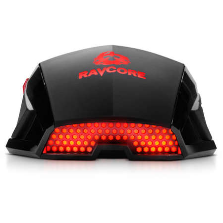 Mouse gaming Ravcore Typhoon AVAGO 9800
