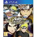 Naruto Ultimate Ninja Storm Trilogy PS4