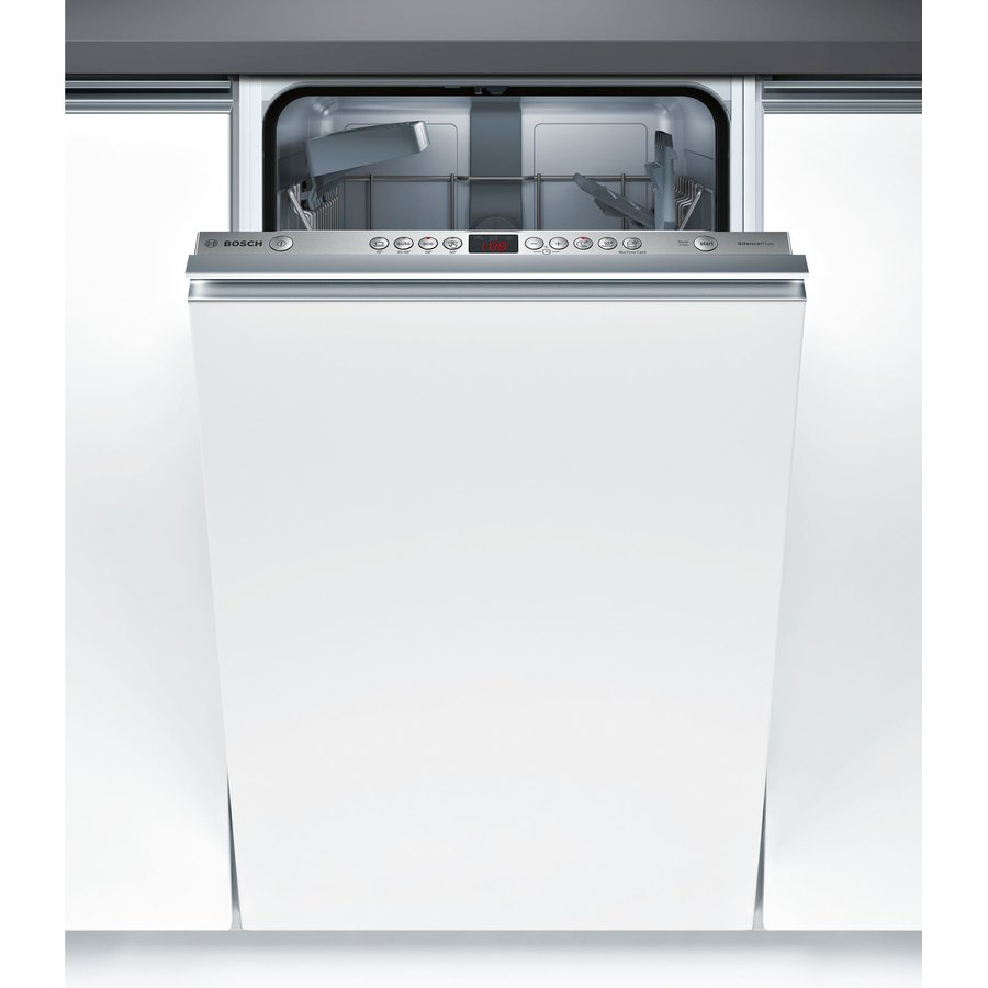Masina de spalat vase SPV44IX00E A+ 9 seturi 4 programe Alb