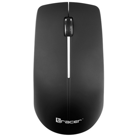 Mouse Tracer FIN White RF Nano