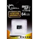 Micro SDXC 64GB Class 10 UHS-1