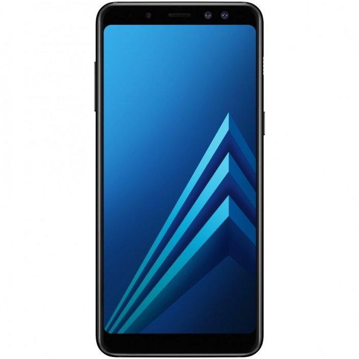 Smartphone Galaxy A8 2018 Dual Sim 32gb 4g Black
