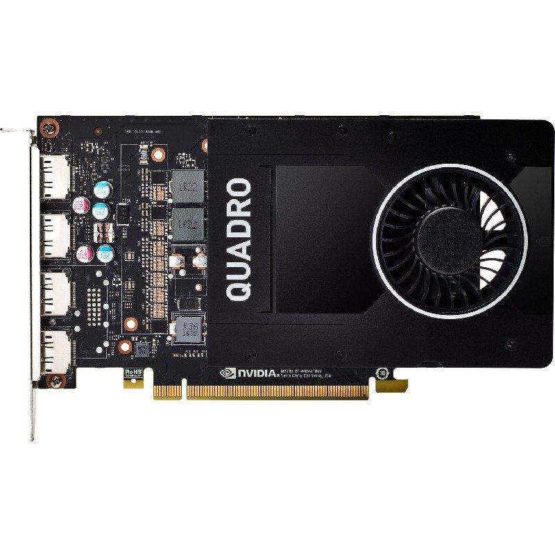 Placa video nVidia Quadro P2000 5GB DDR5 160bit thumbnail
