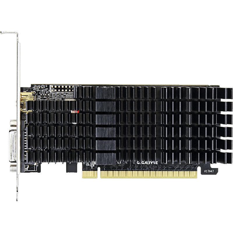 Placa video nVidia GeForce GT 710 2GB DDR5 64 bit Low Profile thumbnail
