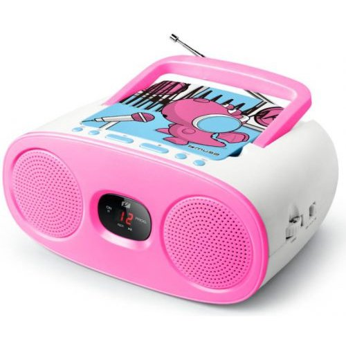 Radio CD M-20 KDG Roz thumbnail