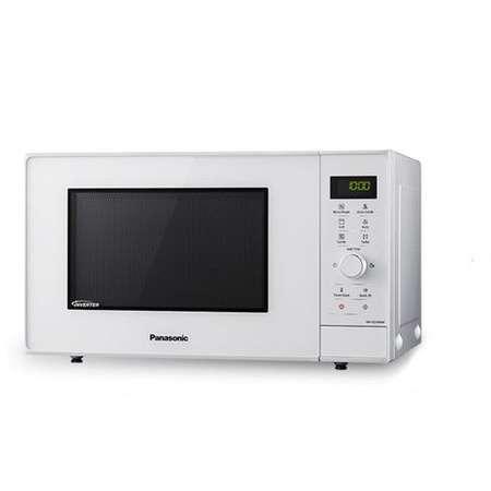 Cuptor cu microunde Panasonic NN-GD34HWSUG 23 Litri Grill Inverter 1000W Alb