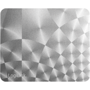 ID0145 Golden laser Aluminum Silver