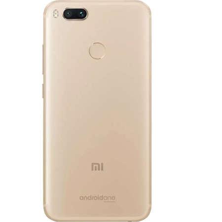 Smartphone Xiaomi A1 32GB Dual Sim 4G Gold