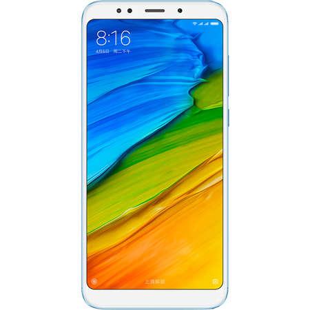 Smartphone Xiaomi Redmi 5 Plus 32GB Dual Sim 4G Blue