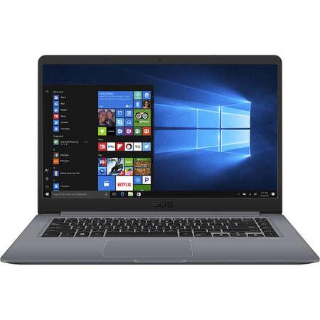 Laptop Asus VivoBook S15 S510UA-BQ568R 15.6 inch FHD Intel Core i7-8550U 8GB DDR4 256GB SSD Windows 10 Pro Grey