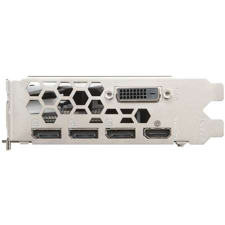 Placa video MSI AMD Radeon RX 570 Armor OC 8GB DDR5 256bit