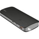 Acumulator extern Trust Omni Ultra Fast 10000 mAh USB Type C Negru