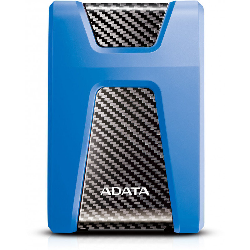 Hard Disk Extern Durable Hd650 1tb 2.5 Inch Usb 3.1 Blue