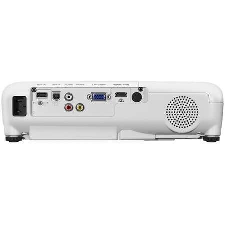 Videoproiector Epson EB-W42 WXGA White
