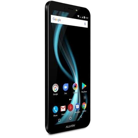 Smartphone Allview X4 Soul Infinity N 32GB Dual Sim 4G Night Sky
