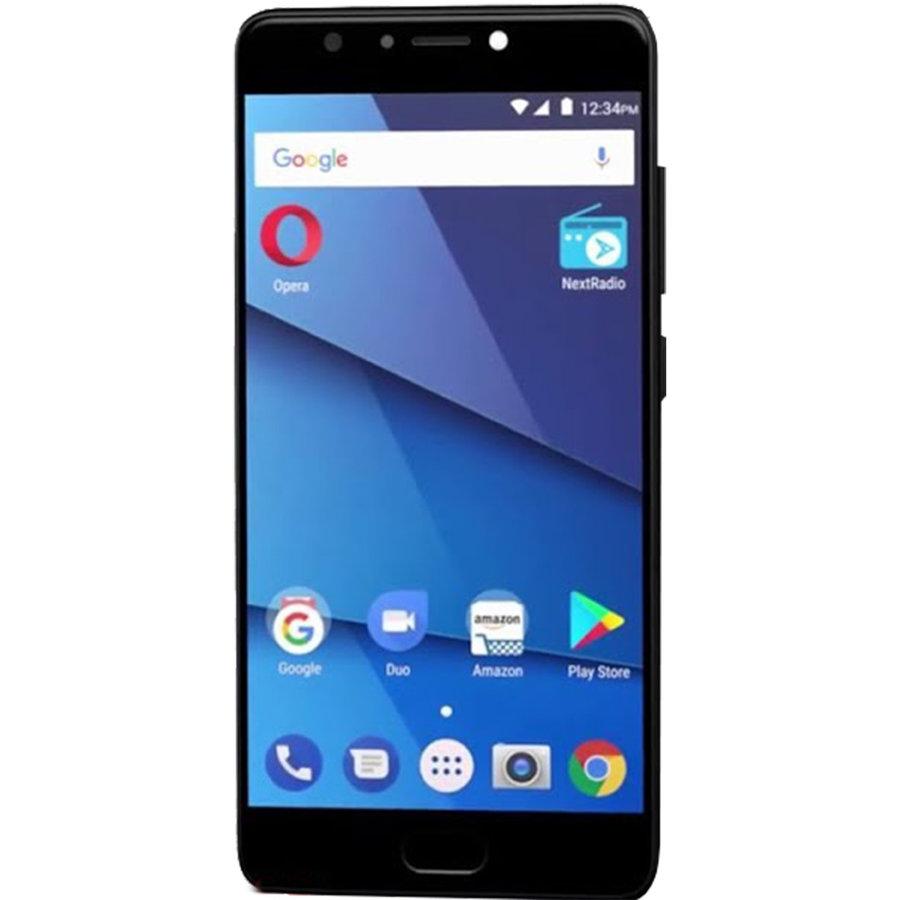 Smartphone Life One X3 32GB 3GB RAM Dual Sim Black thumbnail