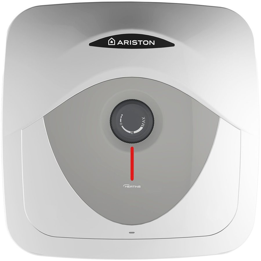 Boiler ANDRIS RS 10/3 EU 10 l 1200 W Led iluminat Protectie electrica IPX1
