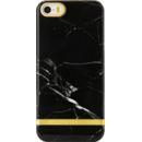 Marble Black pentru Apple iPhone 5 / 5S / SE