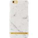 Marble White pentru Apple iPhone 6 Plus / 6S Plus