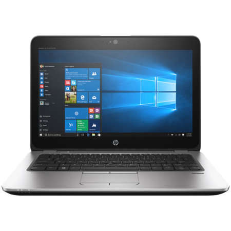 Laptop HP EliteBook 820 G4 12.5 inch FHD Intel Core i7-7500U 16GB DDR4 512GB SSD FPR Windows 10 Pro