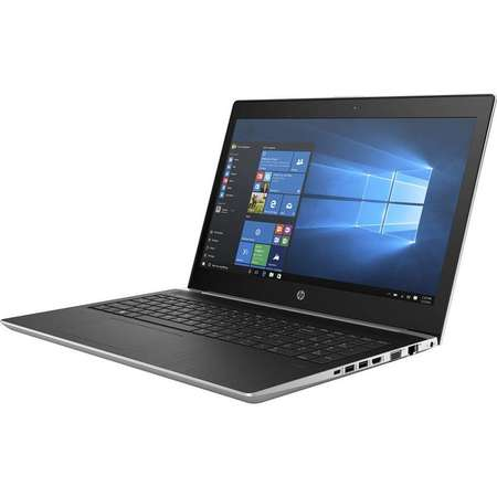 Laptop HP ProBook 450 G5 15.6 inch FHD Intel Core i5-8250U 8GB DDR4 256GB SSD nVidia GeForce 930MX 2GB FPR Windows 10 Pro